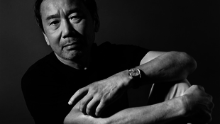 Hatvanöt éves a világhírű japán író