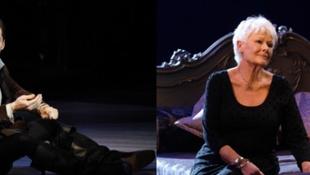 Judi Dench a királydrámában