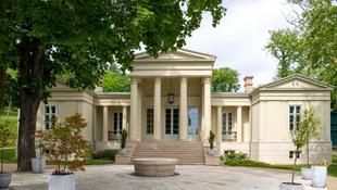A Hild-villa titkai