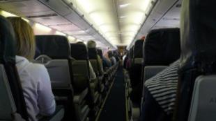 Hogyan élhetünk biztosan túl egy repülőgépszerencsétlenséget?