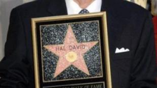 Elhunyt Hal David dalszövegíró
