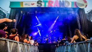 Elkészült a STRAND Fesztivál himnusza