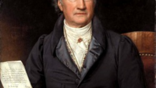 260 éve született Goethe