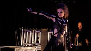 Blaskó Bori: A színház az egy mese, egy menekülés