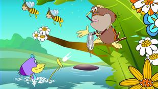 Magyarország animációs nagyhatalom...