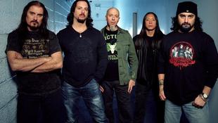 Cím nélkül jelentette meg lemezét a Dream Theater