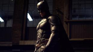 Balszerencsét hoz a legújabb Batman-film
