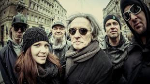 Új albummal jelentkezik a Balkan Fanatik