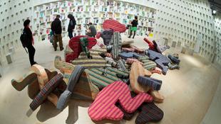 Megnyílt a 65. Frankfurti Könyvvásár