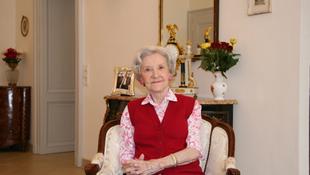 Elhunyt a magyar hercegné