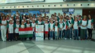 Hatalmas magyar siker a Győztesek Versenyén