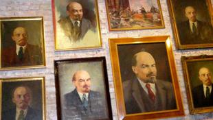 Lenin élni fog