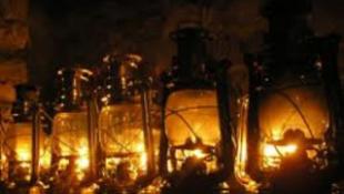 Éjszakai bolyongások a Budavári Labirintusban
