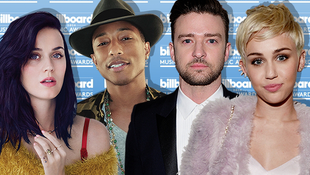 Timberlake tarolt, Jackson visszatért