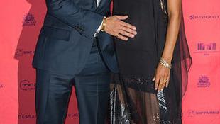 Halle Berry ismét férjhez ment