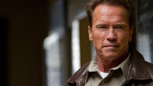 Schwarzenegger újra formában