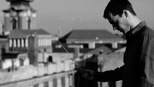 """""""Matek nélkül tudok élni, zene nélkül nem"""""""