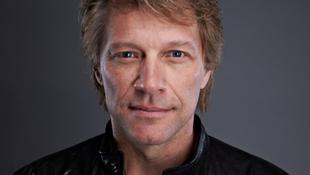 Óriási felajánlást tett Bon Jovi