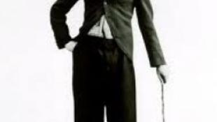 Sosem látott Chaplin-film bukkant elő
