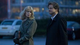 Nicole Kidman és Colin Firth újra együtt
