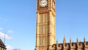 A Big Ben 150 éves