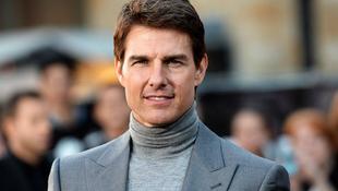 Súlyos vádak érték Tom Cruise-t