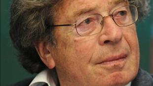 Nemzetközi siker a magyar író új kötete