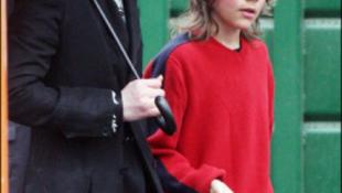 Durva: Jacko fia végignézte apja halálát