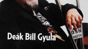 A Zöld Pardonban ad koncertet Deák Bill Gyula