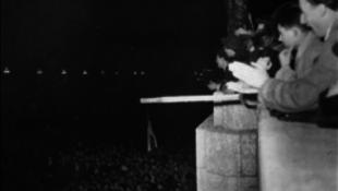 A XX. század hírei és fényképei az interneten