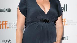 Állati nevet adott gyerekének Kate Winslet