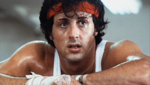 """""""A Rocky sikere elviselhetetlenné tett"""""""