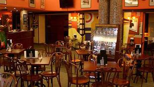 Rendhagyó esték a Budapest Jazz Clubban