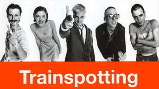 Folytatódik a Trainspotting!