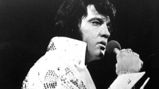 A mai napon született Elvis Presley