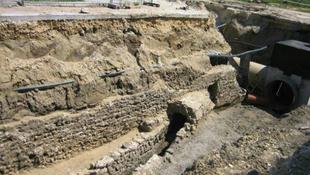 Elképesztő kincseket találtak a Duna-parton