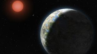 Egy új elmélet szerint hemzseg az élet az univerzumban