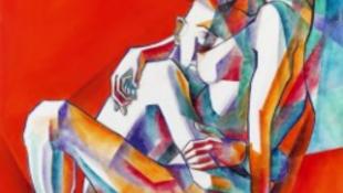 Erotikus éjszaka az írónővel, festői környezetben