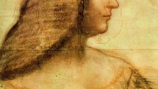 Eltűnt Leonardo-festményt találtak