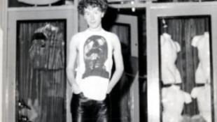 Elhunyt az igazi, első punk, aki forradalmasította a világot