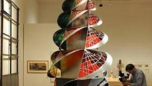 Két hét alatt 17 ezren látták a Bauhaus kiállítást