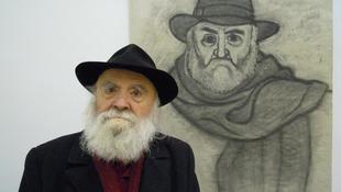 Meghalt Hadik Gyula szobrászművész
