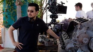 Új rendező a Star Trek élén
