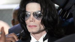 Michael Jackson határozottan cáfol