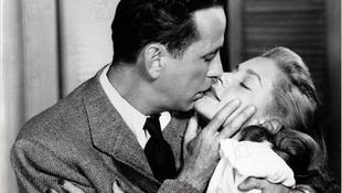 Elhunyt Lauren Bacall