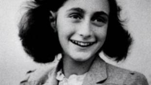 Egy helyen lesz látható Anne Frank összes írása