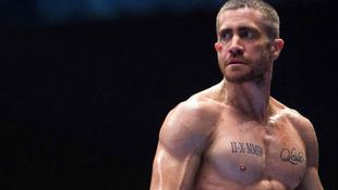 Félelmetesen fest Jake Gyllenhaal: mintha más ember lenne