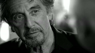 AL Pacino vallomása