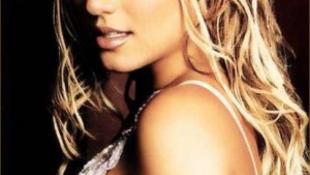 Britneyt ismét teherbe ejtették?