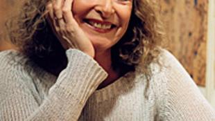 60 éves Bánsági Ildikó